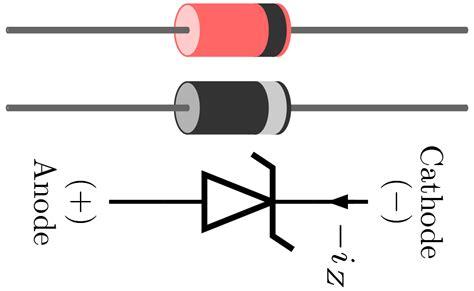 dioda silikon dioda pengertian dan jenis jenisnya cap pluse