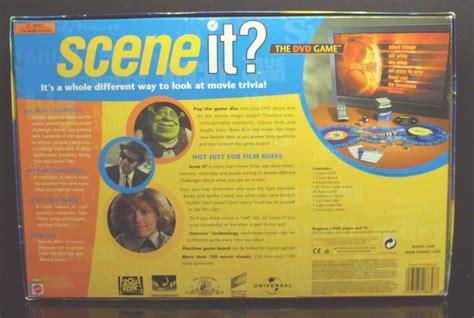 film quiz dvd scene it dvd games ezak s toy hobby