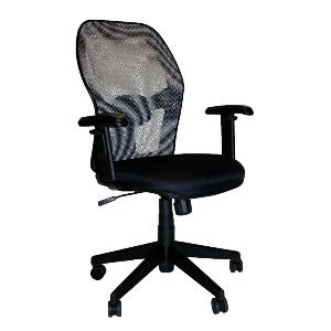 logic mesh back task chair office furniture warehouse