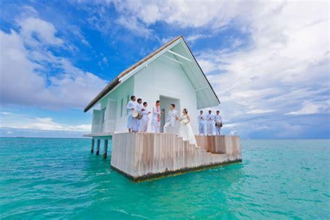 Hochzeit Malediven by Heiraten Auf Den Malediven Ein Traumhafter Tag Der
