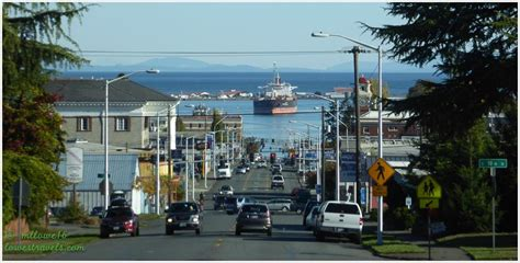 port angeles washington crabs coasts and mountains port angeles wa the lowe