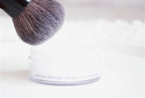 by terry hyaluronic hydra powder four seasons by terry hyaluronic hydra powder laura through the lens