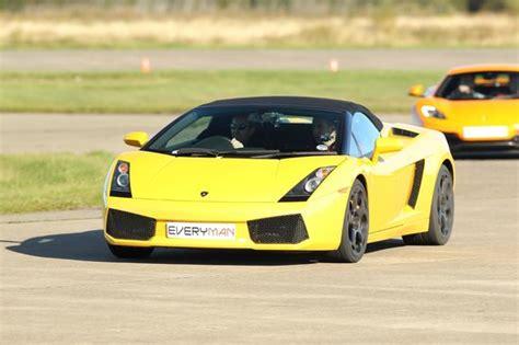 Lamborghini Experience Lamborghini Experience Picture Of Everyman Racing Hoton