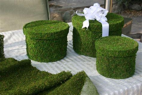 moss table runner moss table runner 18 quot x48 quot moss mats preserved moss sheets