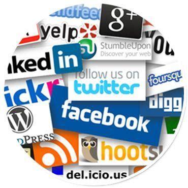 activit駸 des si鑒es sociaux trouver vos clients sur les r 233 seaux sociaux abc portage