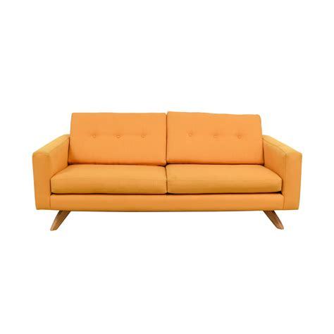 True Modern Sofa 56 Raymour And Flanigan Raymour And Flanigan Langston Sofas