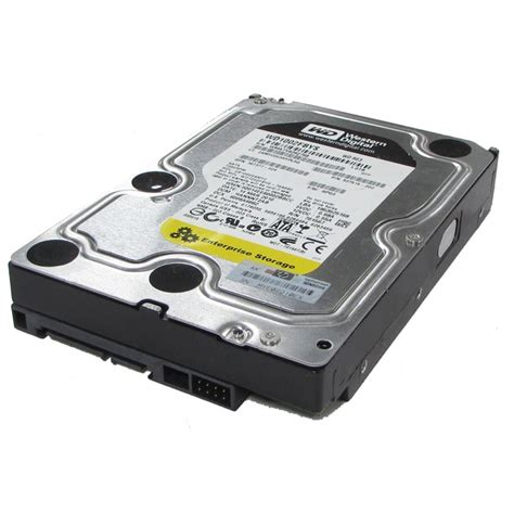 Wd Western Digital 1tb Hdd western digital wd1002fbys 1tb sata 3 5 quot desktop drive drives