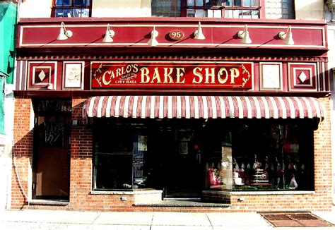 home design stores hoboken carlo s bake shop wikipedia