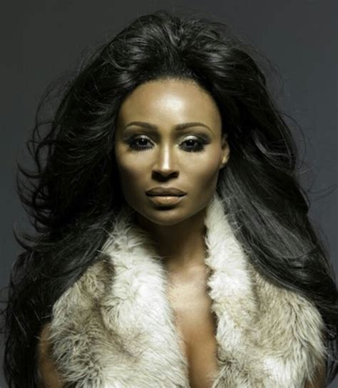 cynthia baileys hairstyle from housewives of atlanta blondebob 186 best images about cynthia bailey on pinterest