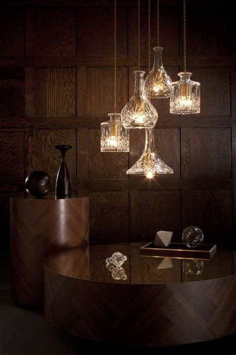 Wine Cellar Chandelier 25 Best Ideas About Decanter Lights On Decanter Modern Decanters And
