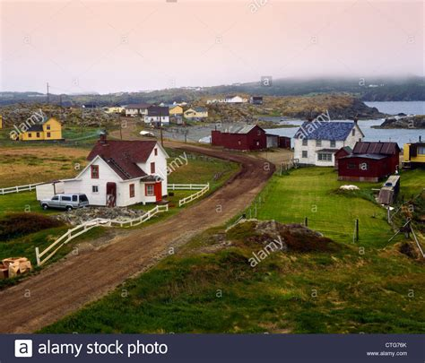 villages in usa twillingate and fishing villages and lighthouses on in