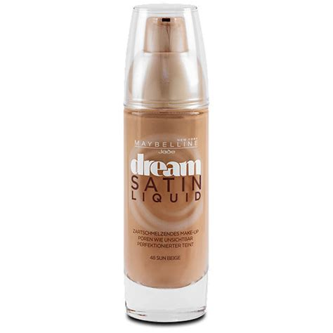 maybelline satin liquid make up make up im dm