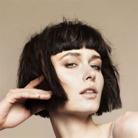 hairstyles cropped bob pfeiffer and 2013 and cropped bob haircut pictures short