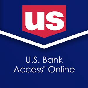 us bank us bancorp u s bank access mobile android apps on play