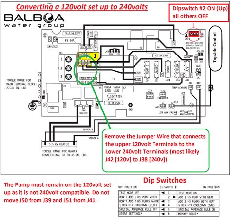 tub wiring 120v wiring diagram with description