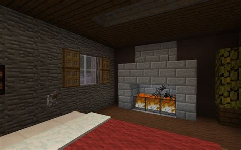 schlafzimmer minecraft praktisches schlafzimmer minecraft bauideen