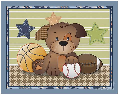 puppy buddies bow wow puppy buddies sports digital by cheryl