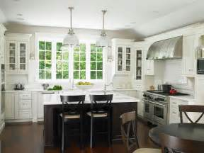 How To Design A Kitchen Remodel Charming Cottage Inspired Kitchen Christine Donner Hgtv