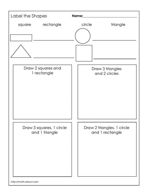 shape hunt worksheet free printable no time for flash free triangle shapes worksheet for preschool prin phinixi