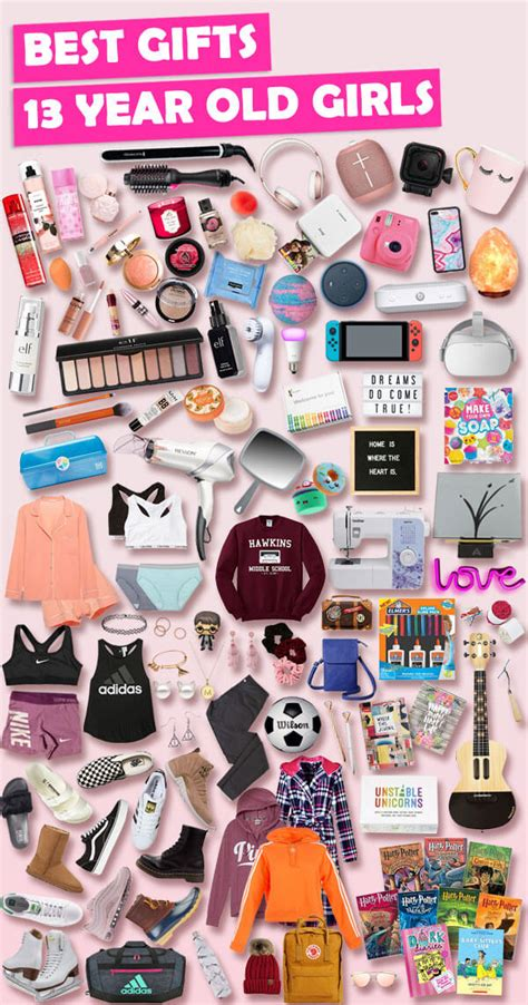 best gifts for girls aged 10 best gift ideas for 13 year buzz