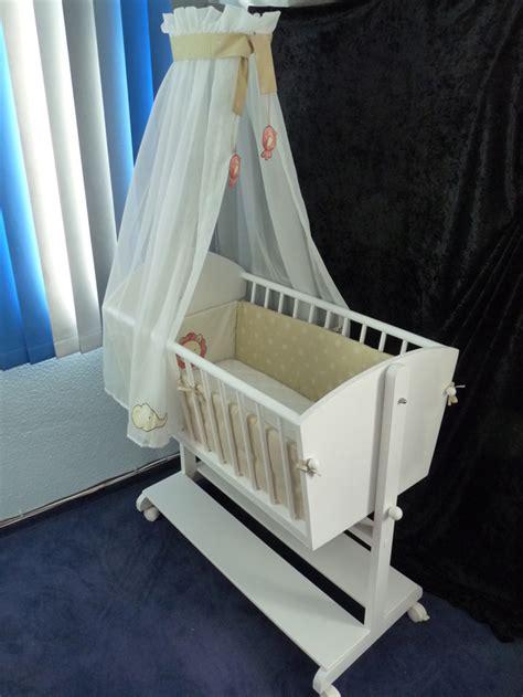 babybett bauanleitung pdf wiegen bauanleitung f 252 r babywiege stubenwagen ein