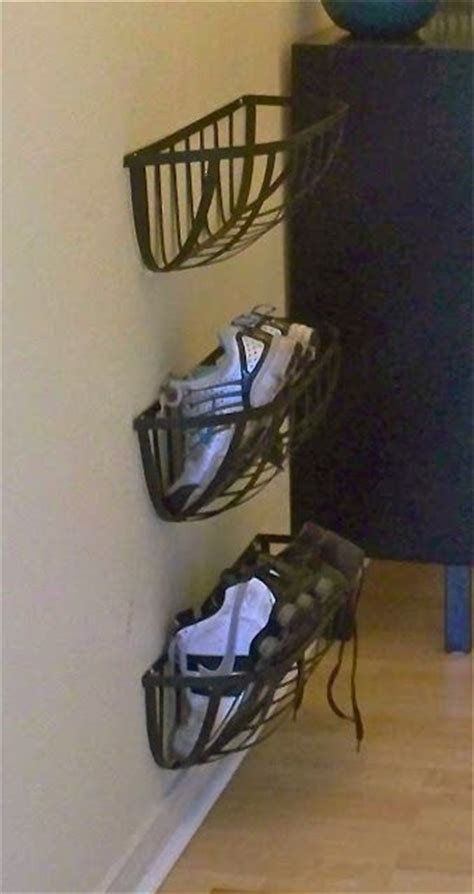 handy shoe storage ideas  effective space management