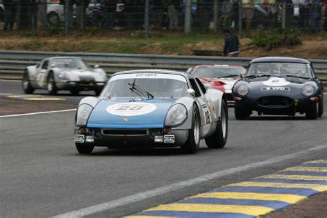 porsche 904 chassis porsche 904 6 chassis 906 001 2006 le mans