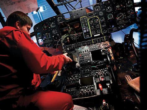 what is avionics engineering
