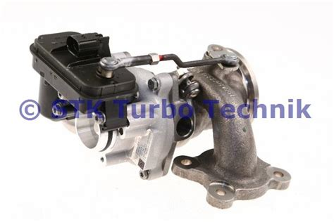 cb    turbocharger volkswagen polo   tsi power  kw