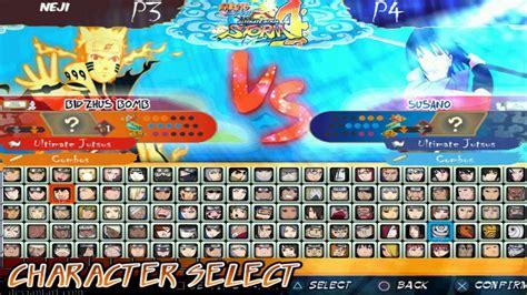 download naruto the last cod game naruto ninja storm 3 mugen 2014 pc games download anime