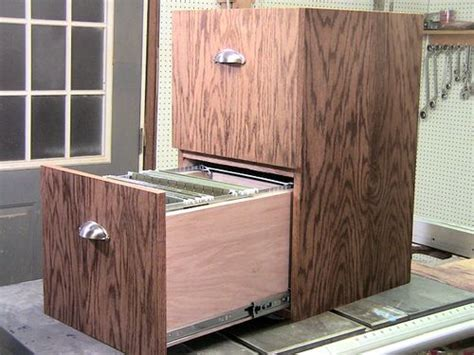 build your own file cabinet pdf diy how to build your own file cabinet wooden