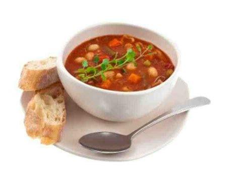 cucinare il minestrone minestrone gem 252 sesuppe rezept