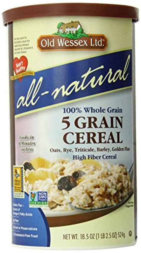 top 5 whole grains top 5 best cereal whole grain for sale 2016 product