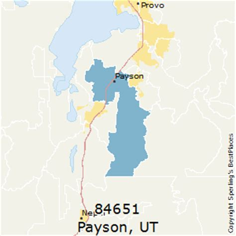 houses for rent in payson utah best places to live in payson zip 84651 utah