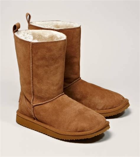 fuzzies boots aeo warm fuzzy boot american eagle from american eagle
