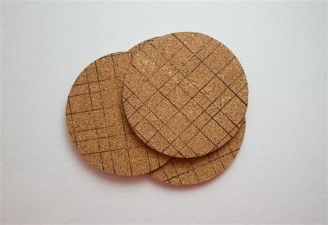 drink coasters cork coasters drink coasters housewarming gift cork