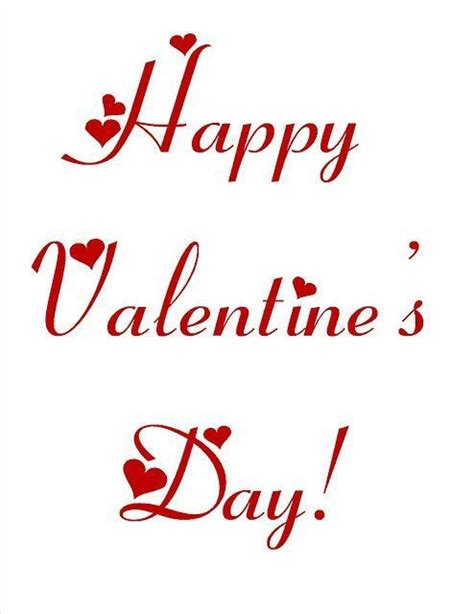 valentines day quotes for everyone the 25 best happy valentines day pictures ideas on