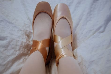 pointe shoes for beginners exclusive u s launch of 3 new suffolk pointe shoes with