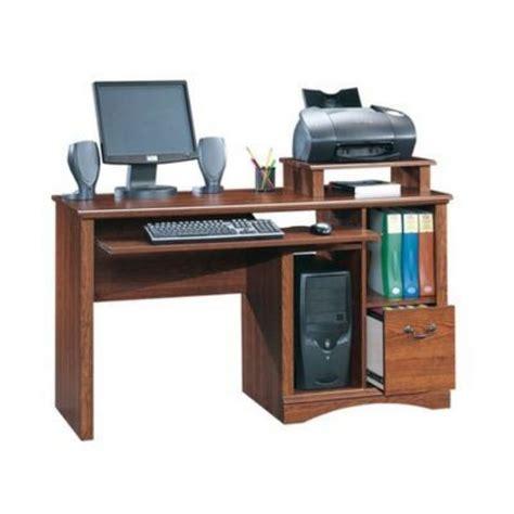 Sauder Camden County Computer Desk By Sauder At Mills Sauder Camden County Computer Desk