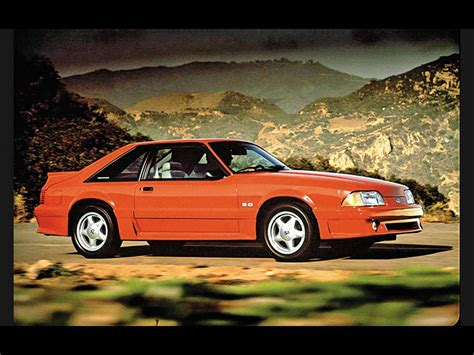 evolution mustang flashback evolution and the cult status of the ford