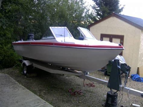 glastron boats for sale alberta for sale 17 ft glastron boat 150 horsepower merc for sale