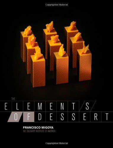 the elements of dessert 047089198x the elements of dessert avaxhome