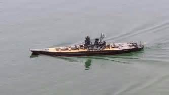 ship yamato bangshift yamato remote control model