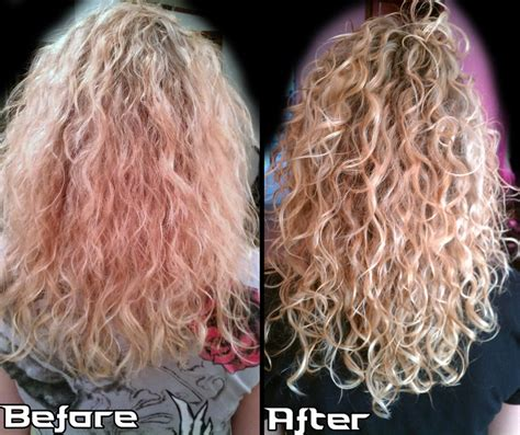 conditioner good for hair after bleaching weave bleached curly hair before and after best curly hair 2017