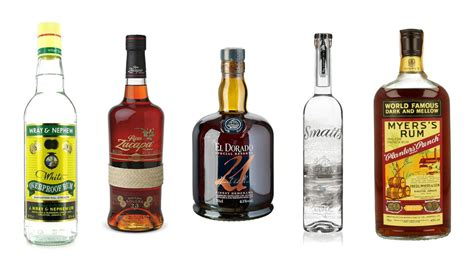 best rum the 8 best rums you need to try right now