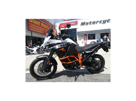 2014 Ktm Adventure R 2014 Ktm 1190 For Sale 34 Used Motorcycles From 2 800