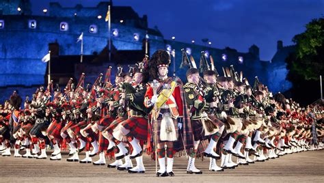 Tattoo Edinburgh Military | edinburgh tattoo project 4 gallery