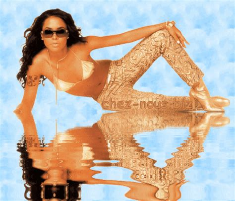 aaliyah rock the boat aaliyah images rock the boat style wallpaper and