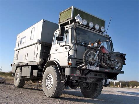 Go Anywhere Vehicles by Go Anywhere Vehicle Expedition Vehicles