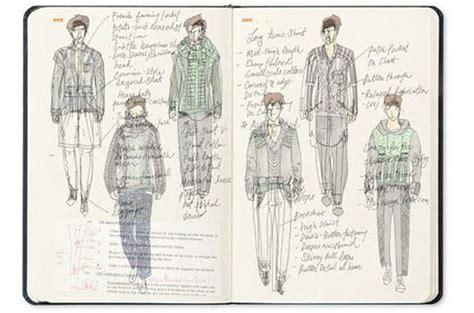fashion sketchbook fashion sketchbook template images
